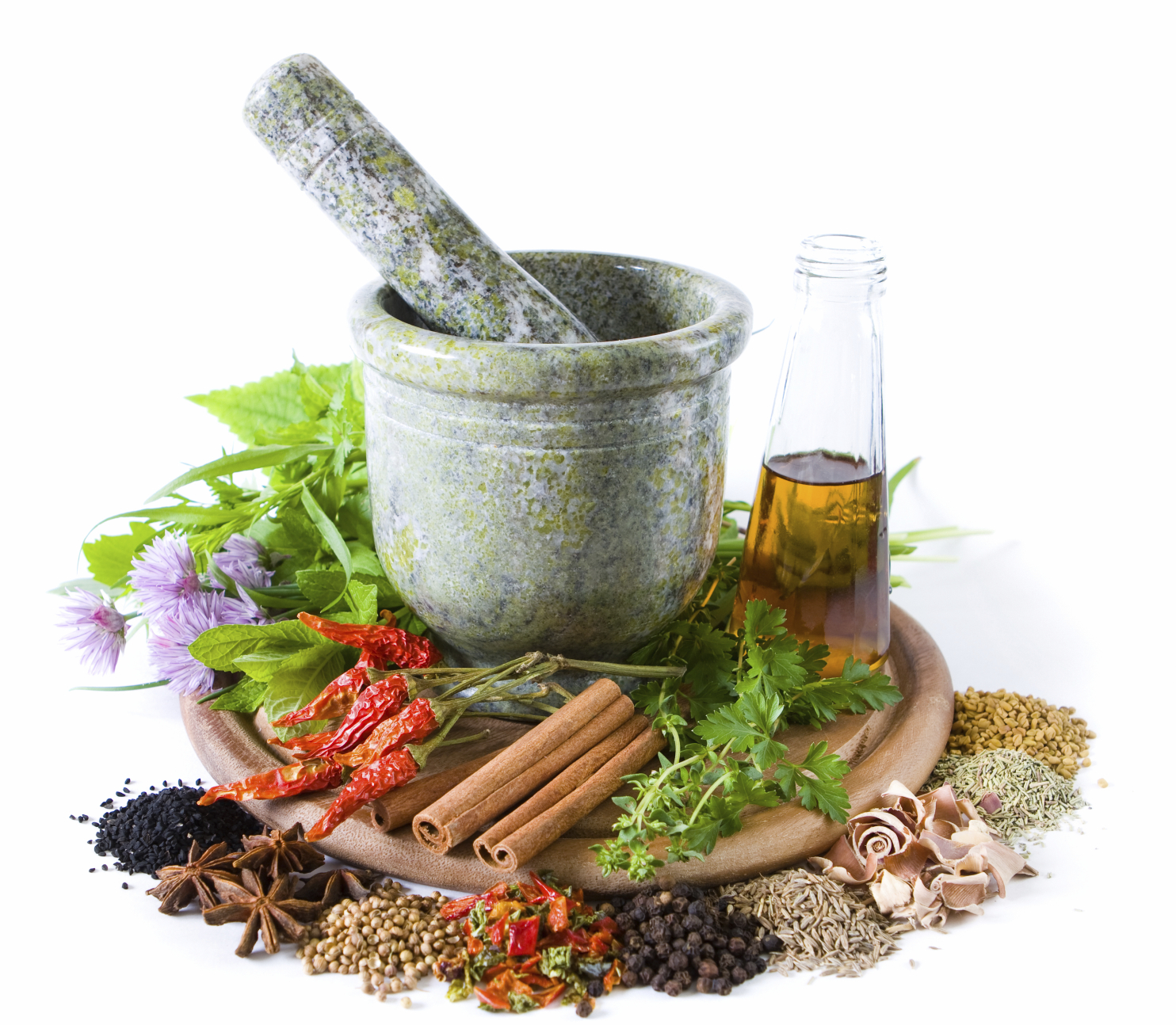 Herbal Remedies for Pain - Dr. Paul Christo MD